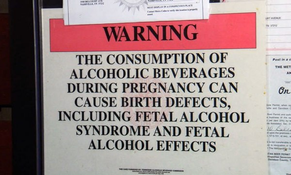 Drinking Alcohol While Pregnant_23077