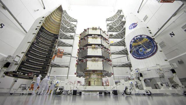 NASA Magnetospheric Multiscale_32972