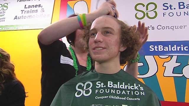 Bald in the Boro_33353