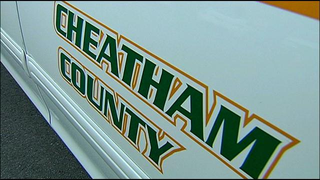 Cheatham County Sheriff's Office vehicle_34130