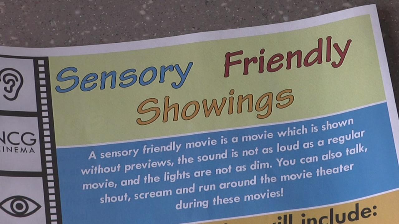 Sensory-friendly movies, Autism_32912