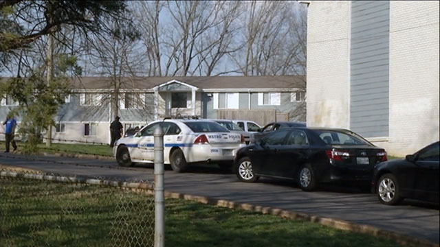 2-year-old shot in Madison_37957