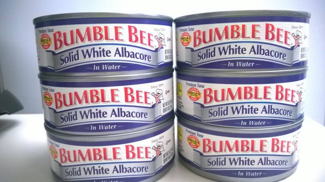 Bumble Bee Foods_45418