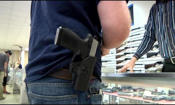 Gun Rights, Laws Generic_31765