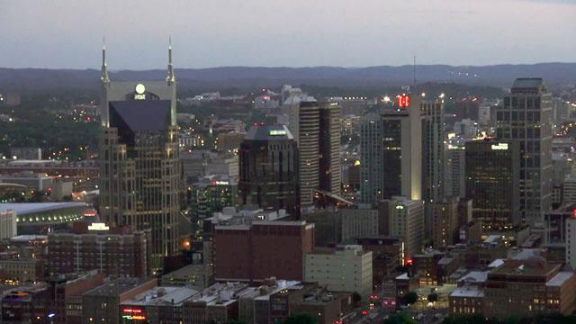 Downtown Nashville Generic_45083