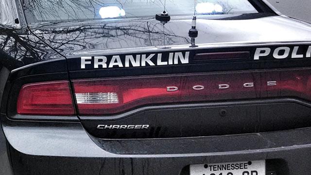 Franklin Police Department generic_28534