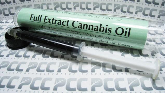 Cannabis oil, Marijunaa_41497