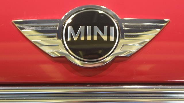 Mini Cooper_42898