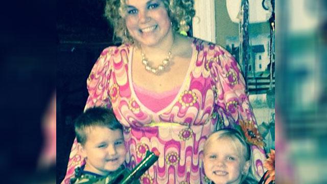 Rachel Davenport, Fatal Cheatham County crash on Sams Creek Road_41693