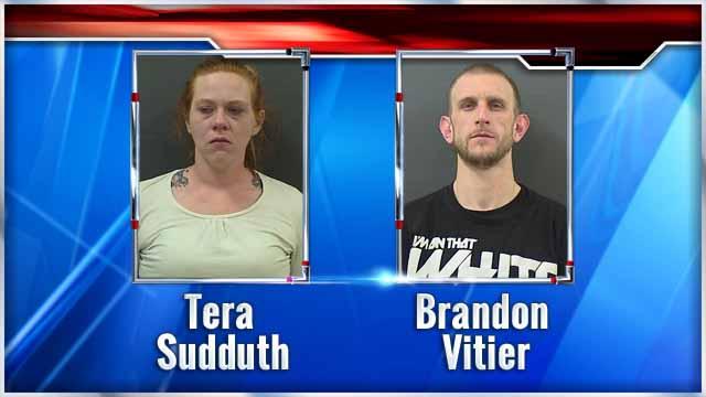 Tera Sudduth and Brandon Vitier_51935