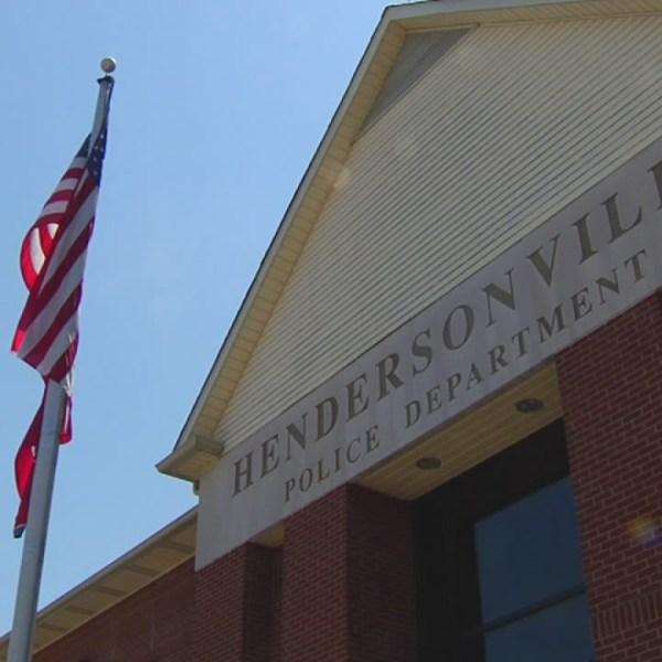 hendersonville police department_48644