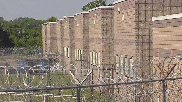 Metro Davidson County Jail_48739