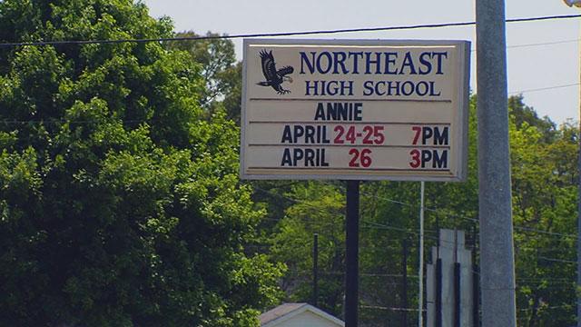 Northeast High School_50534