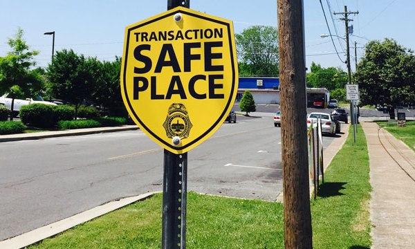 Transaction Safe Place_46837