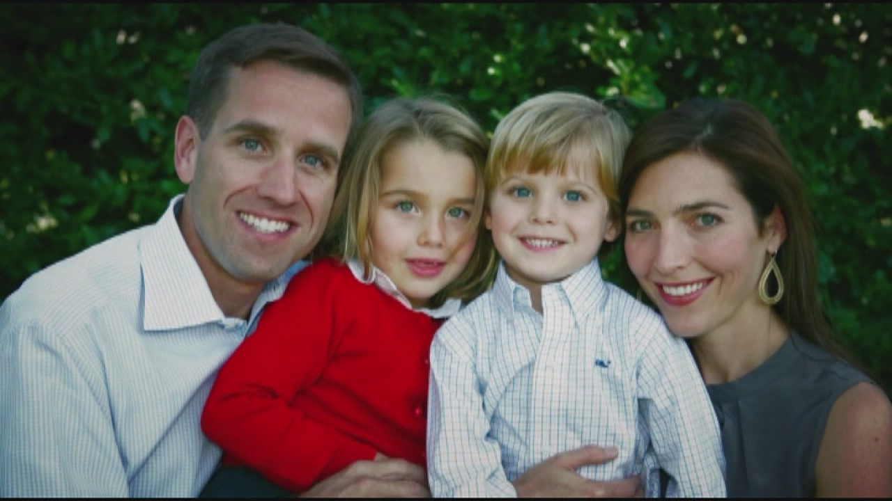 Beau Biden Family_57458