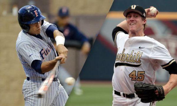 Cal State Fullerton vs Vanderbilt_59494