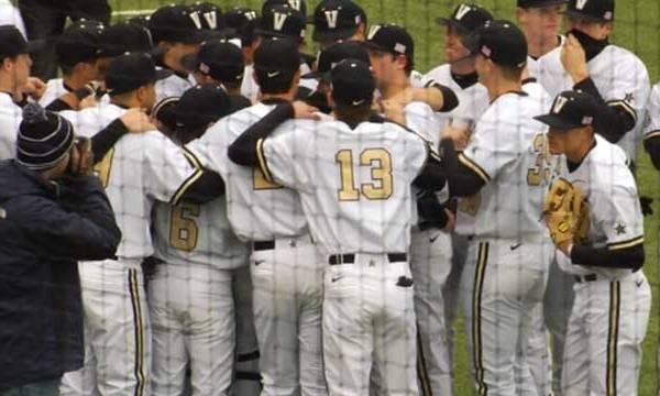 Vanderbilt baseball opener_25644
