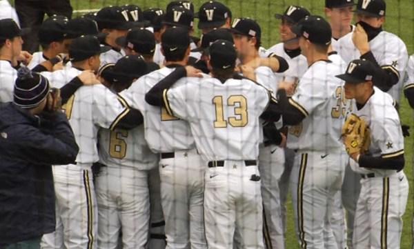 Vanderbilt Baseball_49298