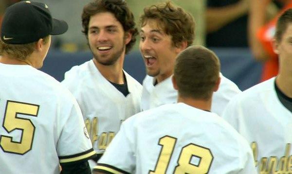 Vanderbilt baseball College World Series_57945