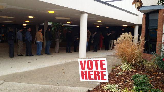 Vote Voting Election Generic_48066