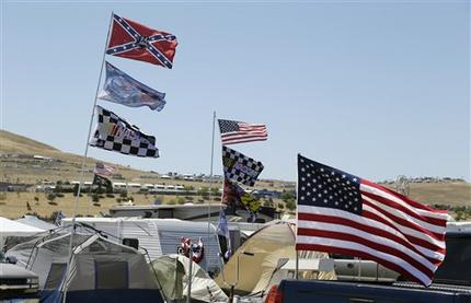 NASCAR Sonoma Auto Racing_64418