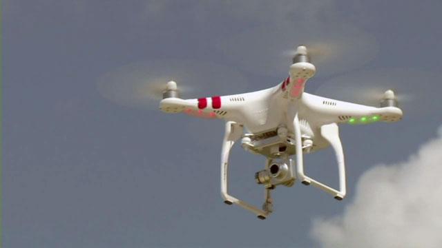 Drone Generic_30339