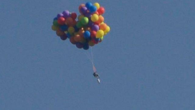 Balloon chair_65464