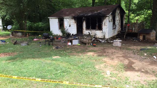 Fatal Clarksville house fire_65550