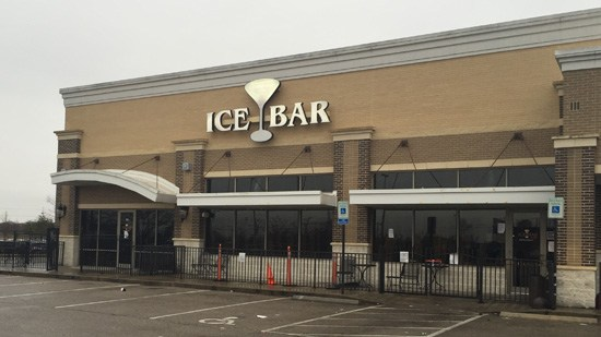 Ice Bar Memphis_13552