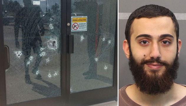 Muhammad Youssef Abdulazeez, Chattanooga shooting_68312