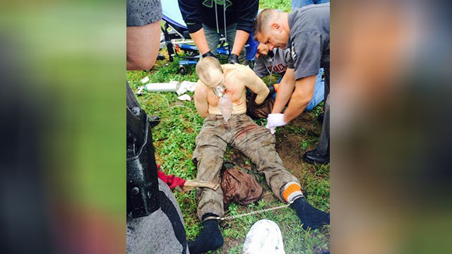 David Sweat NY escape inmates_63234