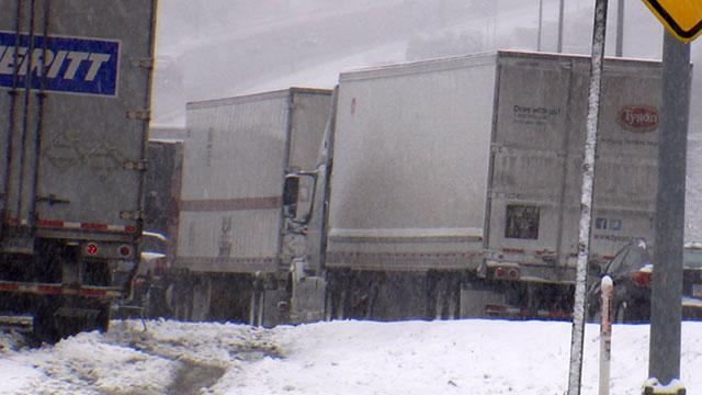 I-40 in snow_251602