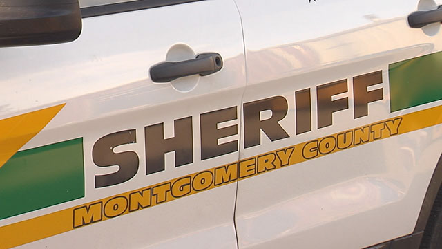 Montgomery County Sheriff's Office Generic_227876