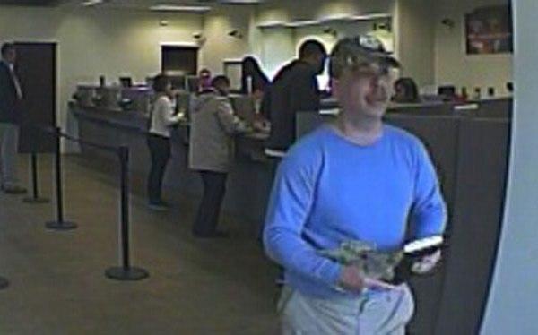 Nashville Bank of America robbery_247898
