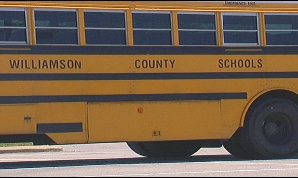 Williamson County School Bus_16636