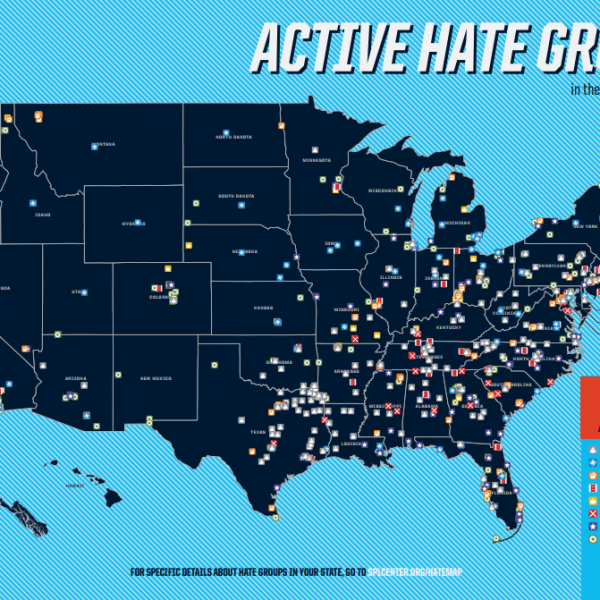 Active Hate Groups_259505