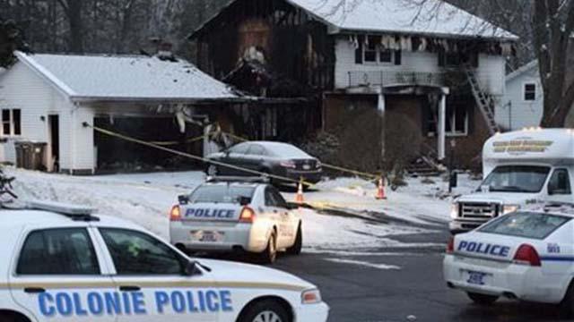 Colonie, NY police_257129