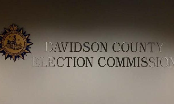 Davidson County Election Commission_253875