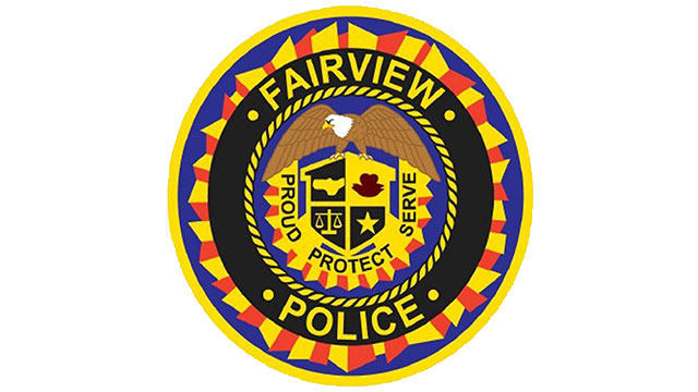 Fairview Police Department_255496