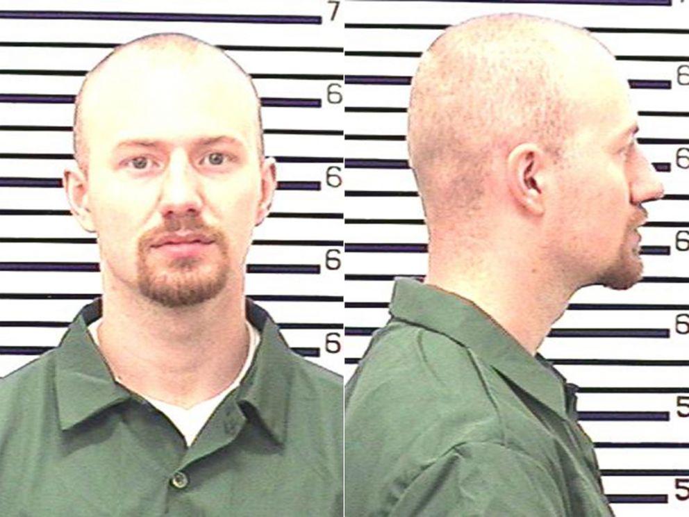 David Sweat NY escape inmates_63235