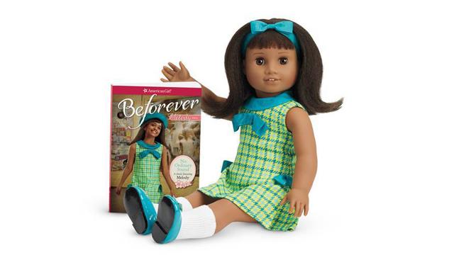 American Girl civil-rights doll_260790