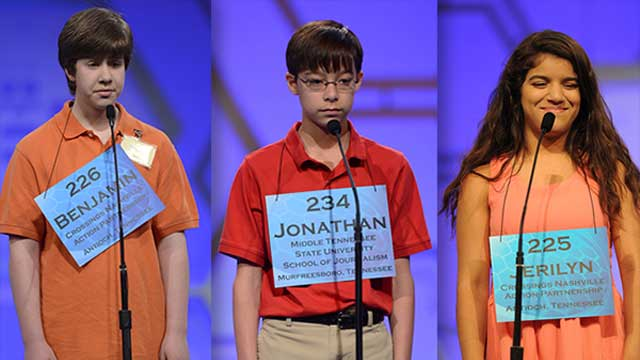 Titans Spelling Bee_255053