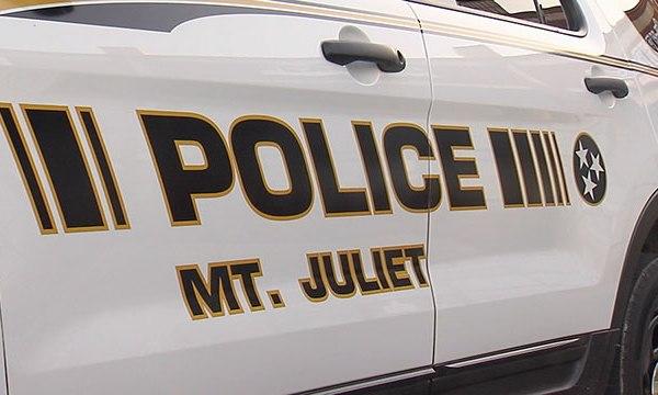 Mt. Juliet police generic