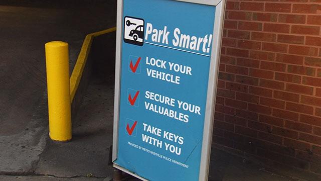 Park Smart Generic_242274