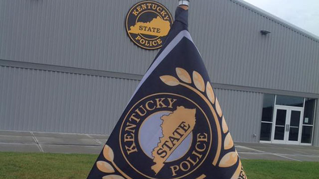 Kentucky State Police Generic_63156