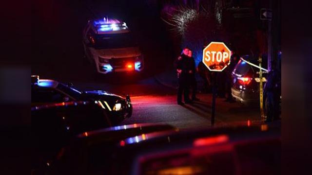 5 dead, 3 injured in Pennsylvania shooting_265368