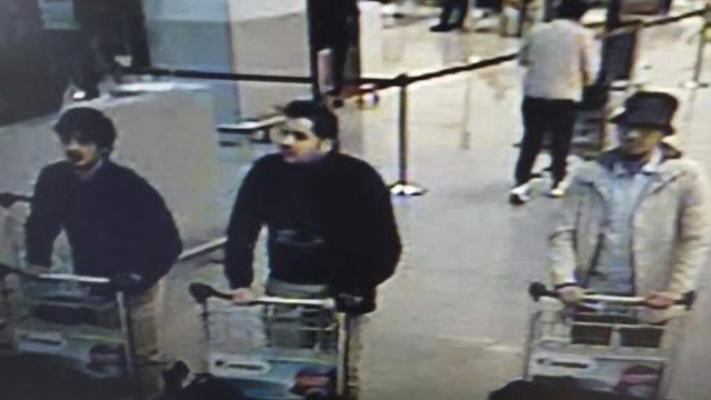Brussels attacks suspects_269062
