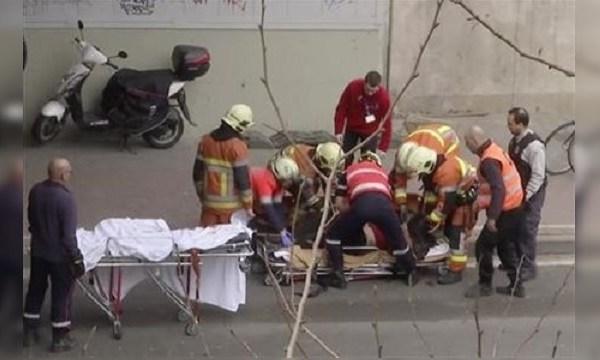Brussels emergency workers_268772