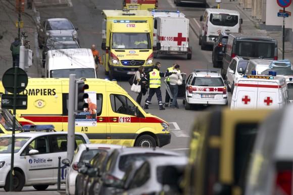 Brussels attacks_268877