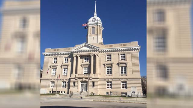 6 Tennessee cities get grants to improve downtown buildings